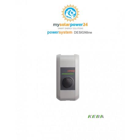 KEBA Wallbox P30-97.908