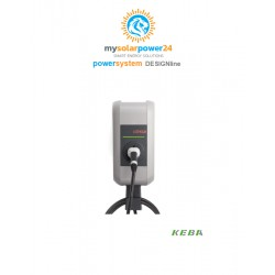 KEBA Wallbox 97.919 KeContact P30 c-series