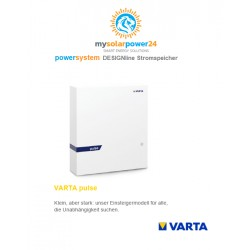 VARTA Pulse Stromspeicher