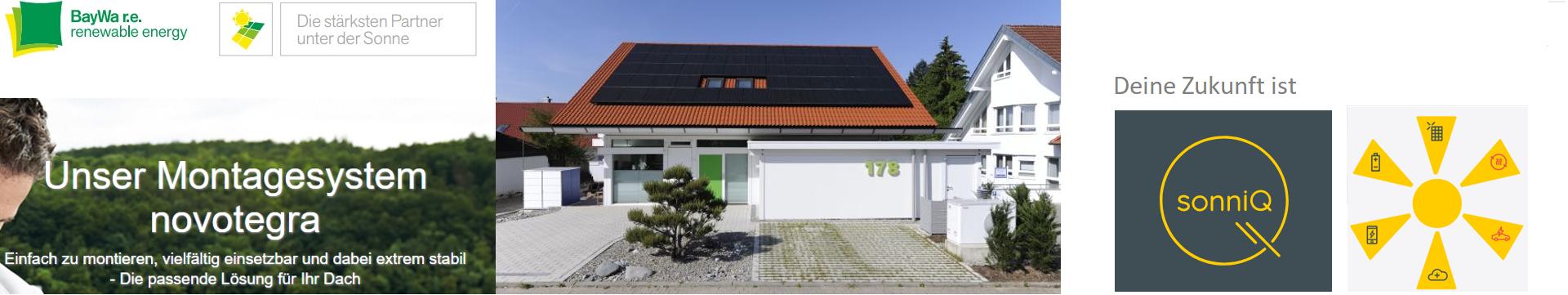 BayWa r.e. Solarpartner